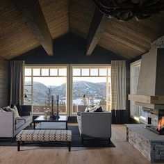 Inspiration For Your Home Attic Master Bedroom, Home Decor Inspiration, House, Home, Interior, Living Spaces, Cabin Living, Great Rooms, Home Decor