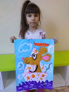 Diy And Crafts, Crafts For Kids, Projects To Try, Illustration, Ideas, Art, Dibujo, Activities For Kids, Drawing Drawing