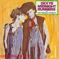 "Dexy's Midnight Runners-""Come On Eileen""-1983"