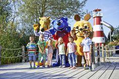 4 Tage Familienurlaub im Allgäu inkl. Eintritt ins Ravensburger Spieleland 👉 bei uns für 199,00 Euro