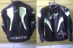 Alpinestars GP Pro Leather size L 99% (Used,Like New) Price By Chat (Order Via Bbm 5537B0AD / Line/WhatsApp +628885011559)
