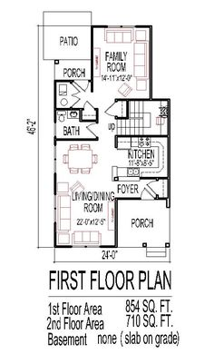 49 Best Chicago fav floor plans images | House plans, Floor ... Rage With House Plans Portico on