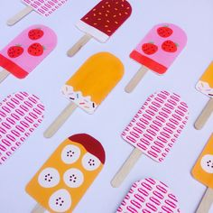 IJsjes memory - Doenkids! Diy For Kids, Party, Crafts, Deco, Toys, Instagram, Ice, Activity Toys, Manualidades