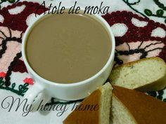 ATOLE DE MOKA   ~Honey home~