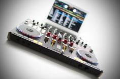 Vestax VCI-400 Serato DJ upgrade