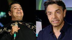 Eugenio Derbez parodió canción de Juan Gabriel que ya es viral