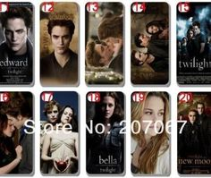 Twilight Hard iPhone Case for 5/5s