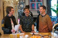 In honor of their new movie, Popstar: Never Stop Never Stopping, we quizzed Andy Samberg, Akiva Schaffer, and Jorma Taccone of The Lonely Island on their ~hospitality rider knowledge~ and it was entertaining AF. | Can You Guess If These Pop Star Demands Are Real Or Fake