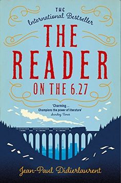 The Reader on the 6.27 is my translation from another language. Did enjoy it, very short and interesting. However, there wasn't enough reading on the train, and could actually have been a bit longer.