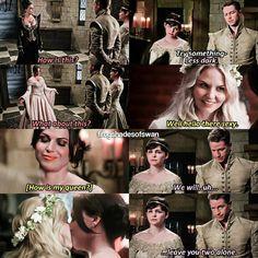 Swan queen!!!