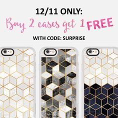 Only today! _ @casetify shop link in bio.  #casetify #sale #iphonecase #phonecase #iphone6case by liz.cases