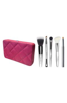 trish mcevoy travel brush set