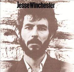 De zwaar onderschatte singer/songwriter Jesse Winchester