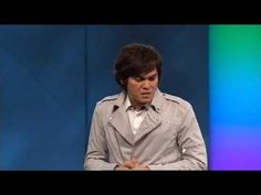 Joseph Prince - Heaven's Cure For Earthly Ills - 17 July 2011