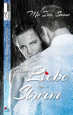 Mein Buchtipp: Eine Liebe im Sturm, bookshouse Verlag