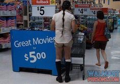 The Internal Struggle: People of Wal-Mart Creepy People, Stupid People, Good People, Walmart Shoppers, People Of Walmart, Walmart Photos, Best Horrors, The Martian, Great Movies