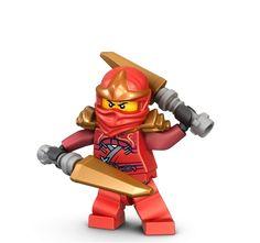 Kai from Ninjago costume forum