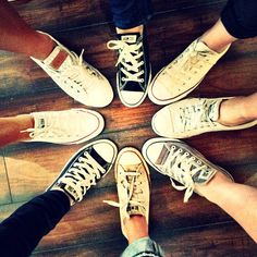 <3s our converse! #wearsneakers