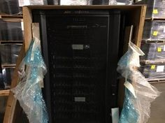 Nextra xiv 10.23 Utility Grid Storage System  Electrical Equipment