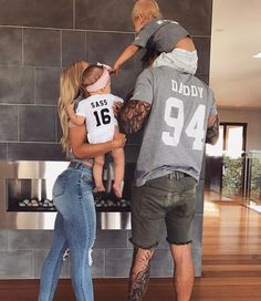 we are family, cute family, family life, baby family, family Cute Family, Baby Family, Family Goals, Family Kids, Cute Kids, Cute Babies, Tammy Hembrow, Family Outfits, Baby Kind