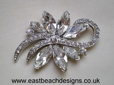 hair vine http://www.eastbeachdesigns.co.uk/hair_brooch_hepburn.html