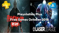 Today ill be showing you the Free Games coming to PlayStation Plus for October in Free Games, Playstation, Gaming, October, Darth Vader, News, Movie Posters, Fictional Characters, Videogames