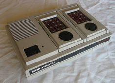 Evolution of Home Video Game Consoles: 1967 – 2011