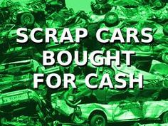 Earn extra cash by getting rid of yours junk car. We at Cash for Cars will offer you top cash for yours unwanted car in any conditions.