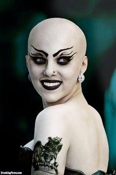 Goth Makeup for Guys | Makeup