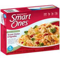Weight Watchers Smart Ones Smart Creations Bistro Selections Slow Roasted Turkey Breast, 9 oz Microwave Dinners, Microwave Recipes, Weight Watchers Smart Ones, Slow Roasted Turkey, Creamy Macaroni And Cheese, Traditional Lasagna, Sour Cream Sauce, Honey Bbq, Frozen Meals