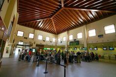 Flughafen La Palma – Nostalgie und Fortschritt