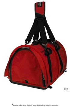 SturdiBag Large Pet Carrier Red *** You can get additional details at the image link. (This is an affiliate link and I receive a commission for the sales)