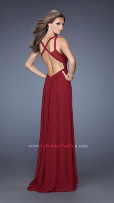 La Femme 20092 | La Femme Fashion 2014 - La Femme Prom Dresses - Dancing with the Stars
