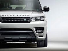 Range Rover im Stealth Pack Gewand   #rangerover #stealthpack #suv #allrad