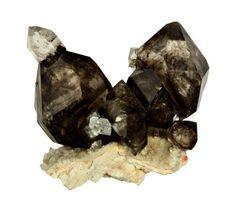 Smokey Quartz / Mineral Friends <3
