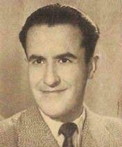 Joaquín Portillo (Madrid, 26 de febrero de 1911 -  Madrid, 14 de agosto de 1994