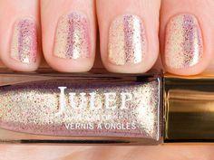 Julep: Love,  slightly transparent