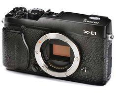This new Fuji X-E1 mirrorless camera will not have a viewfinder ฟูจิออกแบบกล้องได้สวยน่าใช้จริง ๆ (แต่ใช้จริงจะดีหรือไม่เป็นอีกเรื่อง)