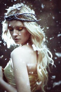 ♥ Romance of the Maiden ♥