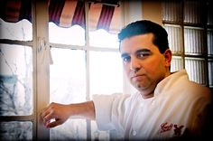 """Bartolo """"Buddy"""" Valastro, Jr. (The cake boss)"""