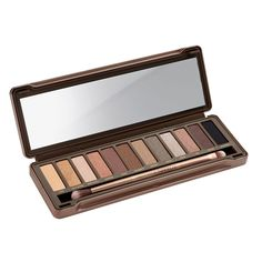 Urban Decay Naked Palette 2   R$179.90