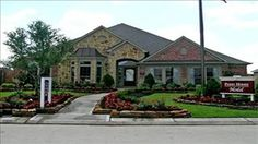 Cypress Creek Lakes 60' by Perry Homes: 26914 Glenfield Hollow Lane  Cypress, TX 77433  Phone: 281-304-0555  Bedrooms: 4 - 5  Baths: 3 - 4  Sq. Footage: 2,500 - 3,300  Price: From the Low $200,000's  Single Family Homes Check out this new home community in Cypress, TX found on http://www.newhomesdirectory.com/Houston/