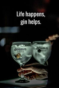 It's been a gin sort of day Gin Quotes, Alcohol Quotes, Alcohol Humor, Premium Gin, Four Loko, Tonic Drink, Gin And Tonic, Alcoholic Drinks, Cocktails