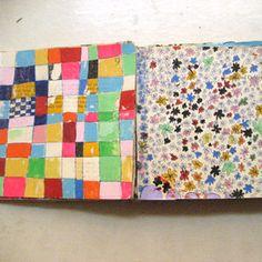 Art Journal/Martha Rich