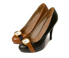 Clox, shoes with working  clocks:) on my wish list..  www.clox.hr