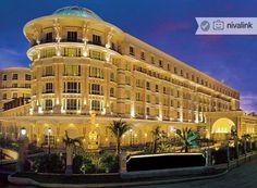 Grand Maratha Sheraton is a luxury #hotel near International #Airport, #Mumbai, Maharashtra.