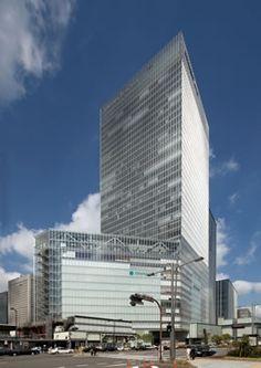Tokyo Station Cityについて | 東京駅が街になる Tokyo Station City