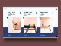 PPT 디자인 영감 자료: 웹사이트 레이아웃 - SIMPLE P. Website Layout, Web Layout, Layout Design, Ikea App, Minimal Website Design, Web Design Quotes, Event Page, Ui Ux Design, Editorial Design