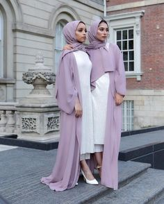 Arab Fashion, Islamic Fashion, Muslim Fashion, Fashion 2020, Modest Fashion, Hijab Outfit, Hijab Dress, Abaya Mode, Mode Hijab