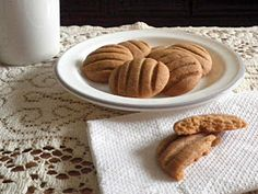 Everybody loves coffee flavored cookies. This simple Coffee Biscuits is made with instant coffee. These are not so sweet and . Milk Bread Recipe, Easy Biscuit Recipe, Coffee Biscuits, Coffee Cookies, Easy Baking Recipes, Cooking Recipes, Eggless Recipes, Yummy Recipes, Boiled Fruit Cake